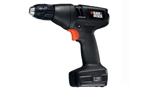Black Decker 9099KC cordless drill