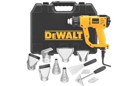 DEWALT D26960K heat gun