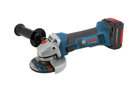 Bosch CAG180-01 grinder