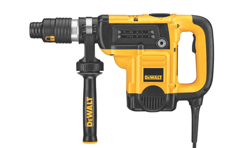 DeWALT D25553K features