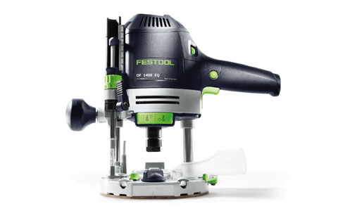 Festool 574342 Review