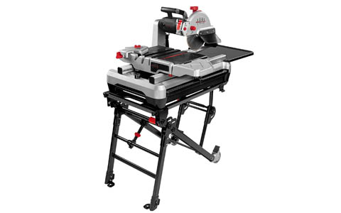 Lackmond WTS2000LN wet tile saw