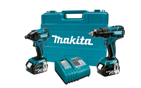 Makita LXT239 features