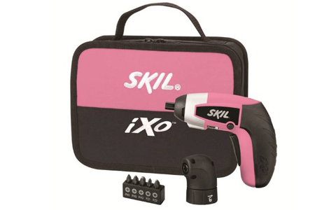 SKIL IXO 2354-04 features