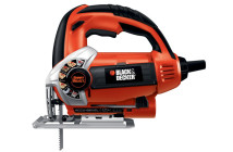Black Decker JS660 Review